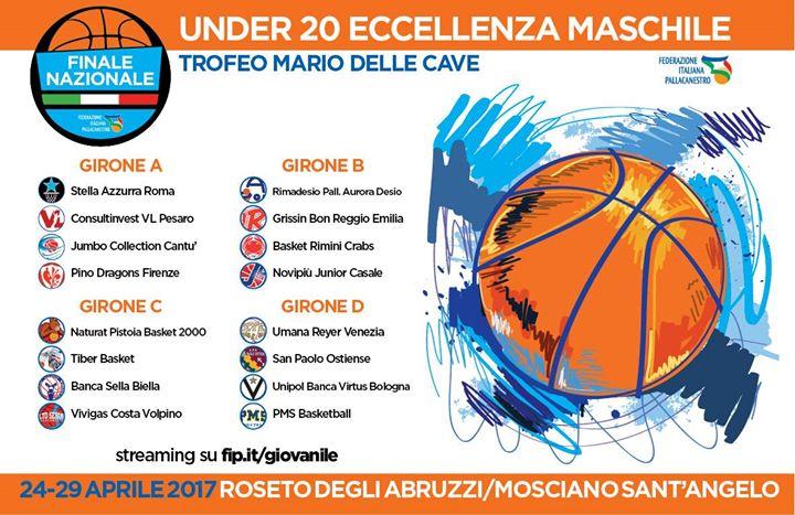 Finali Nazionali U20