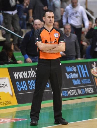 Carmelo Lo Guzzo - GAP Pisa